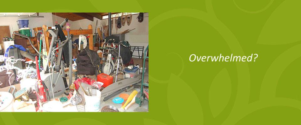 Clutter Coaching