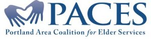 PACES-Portland Coalition for Elder Services logo